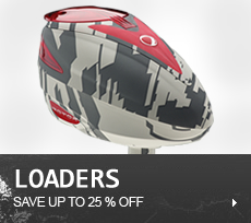 Paintball Loaders, Hoppers, Paintball Electronic Loaders, Dye Rotor, Empire, Tippmann Cyclone, Halo, Empire Prophecy, Spire Loaders